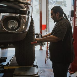 Brake Repair Flagstaff AZ