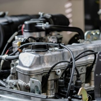 8 Signs Your Engine Could Be Failing