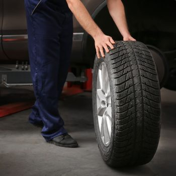 Can Nitrogen Be Used Instead Of Air In Your Tires?
