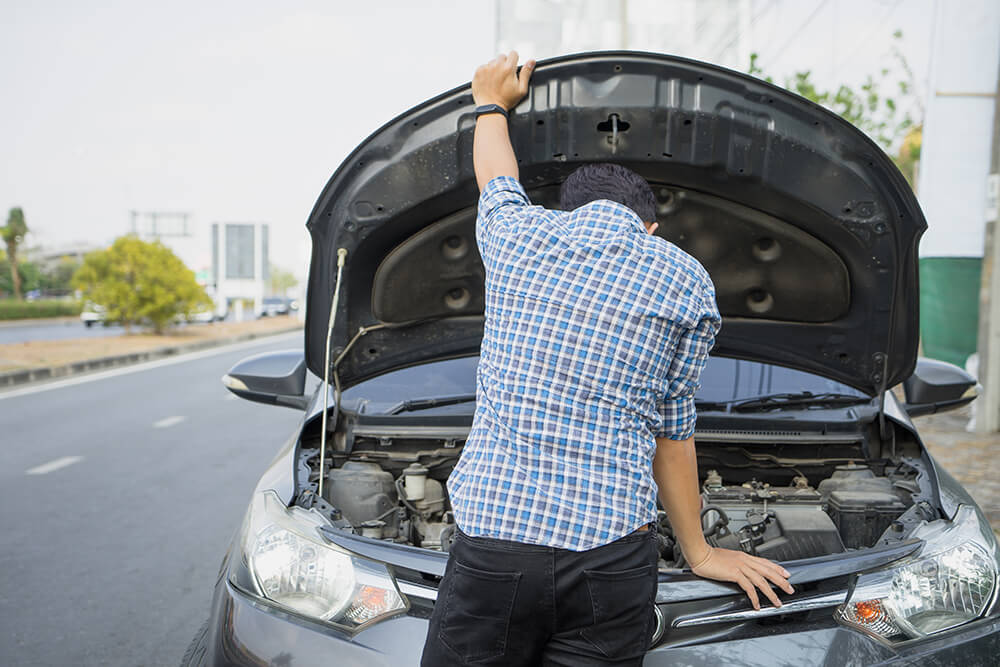4 Reasons Why Your Engine Stalls