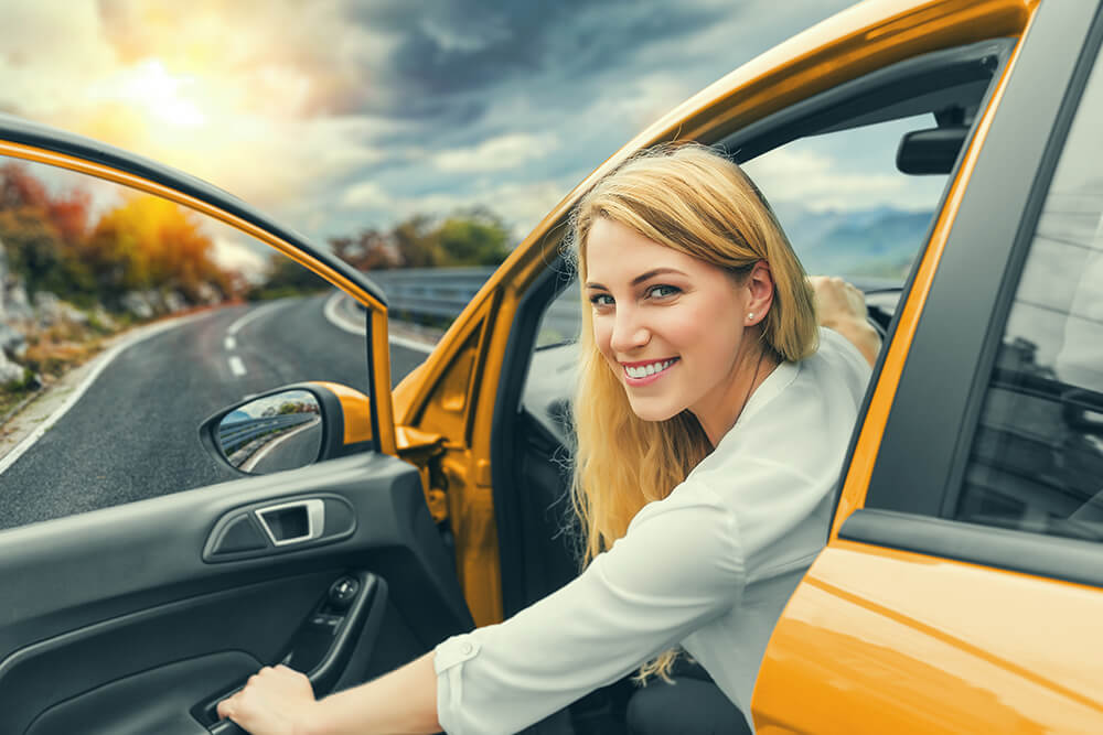 3 Defensive Driving Tips You Need to Master