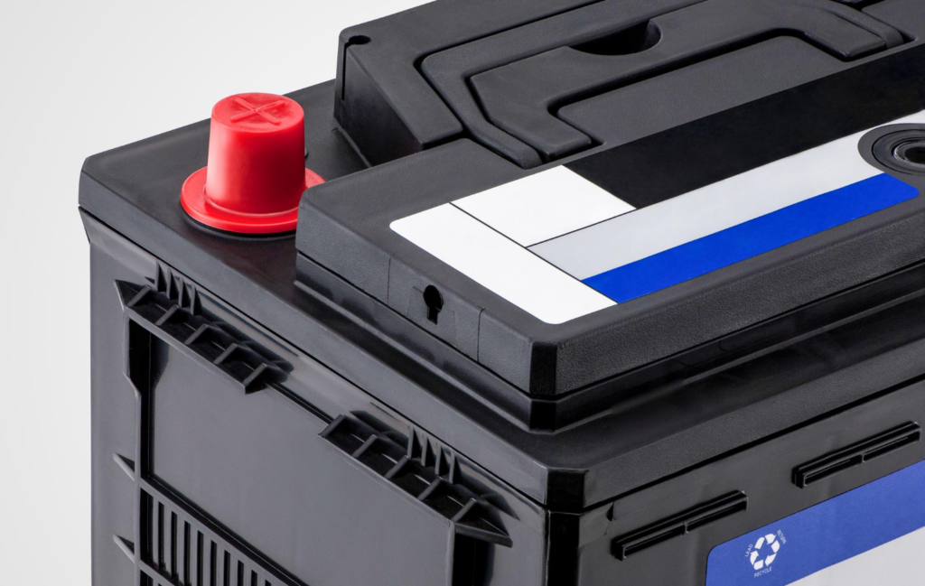 Cleaning Your Car Battery Terminals Is an Easy DIY Job