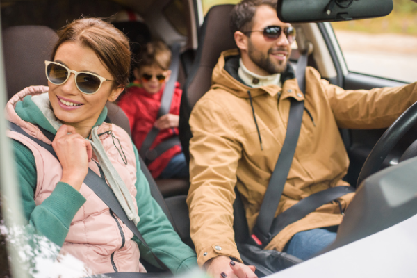 8 Tips for Safe Thanksgiving Weekend Travels