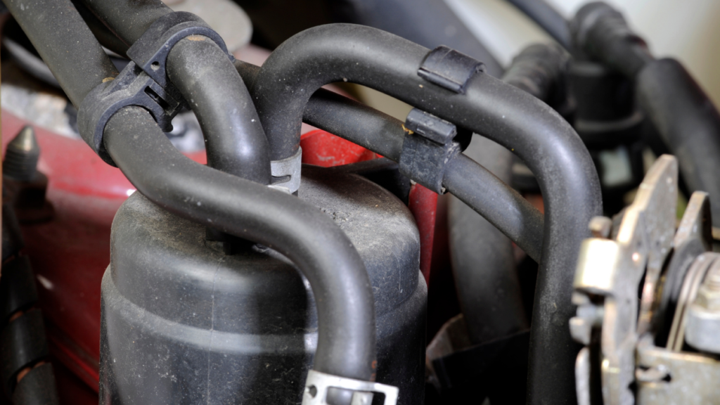 Four Signs Your Engine Has a Vacuum Leak